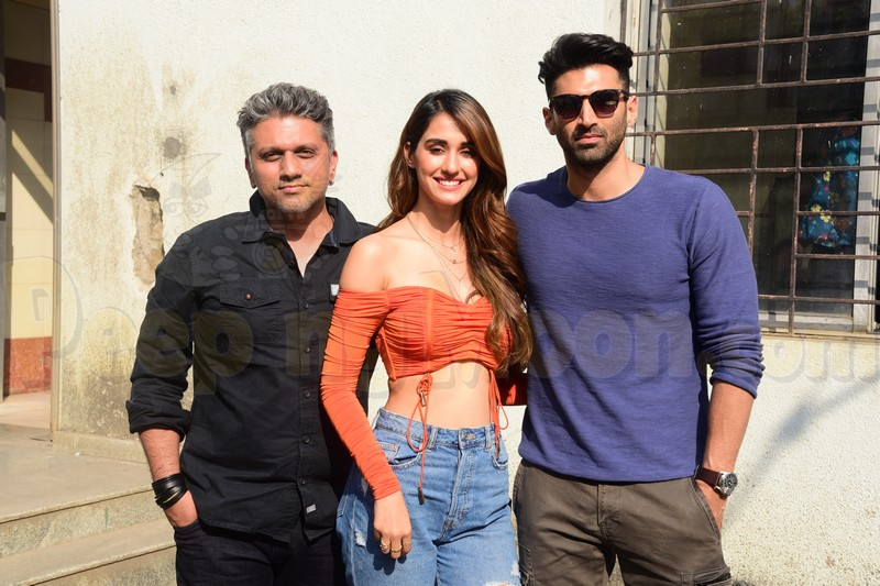 Exclusive I Want To Make An Anti Hero Universe And Cast All Bad Guys Together Says Filmmaker Mohit Suri Post Malang Success