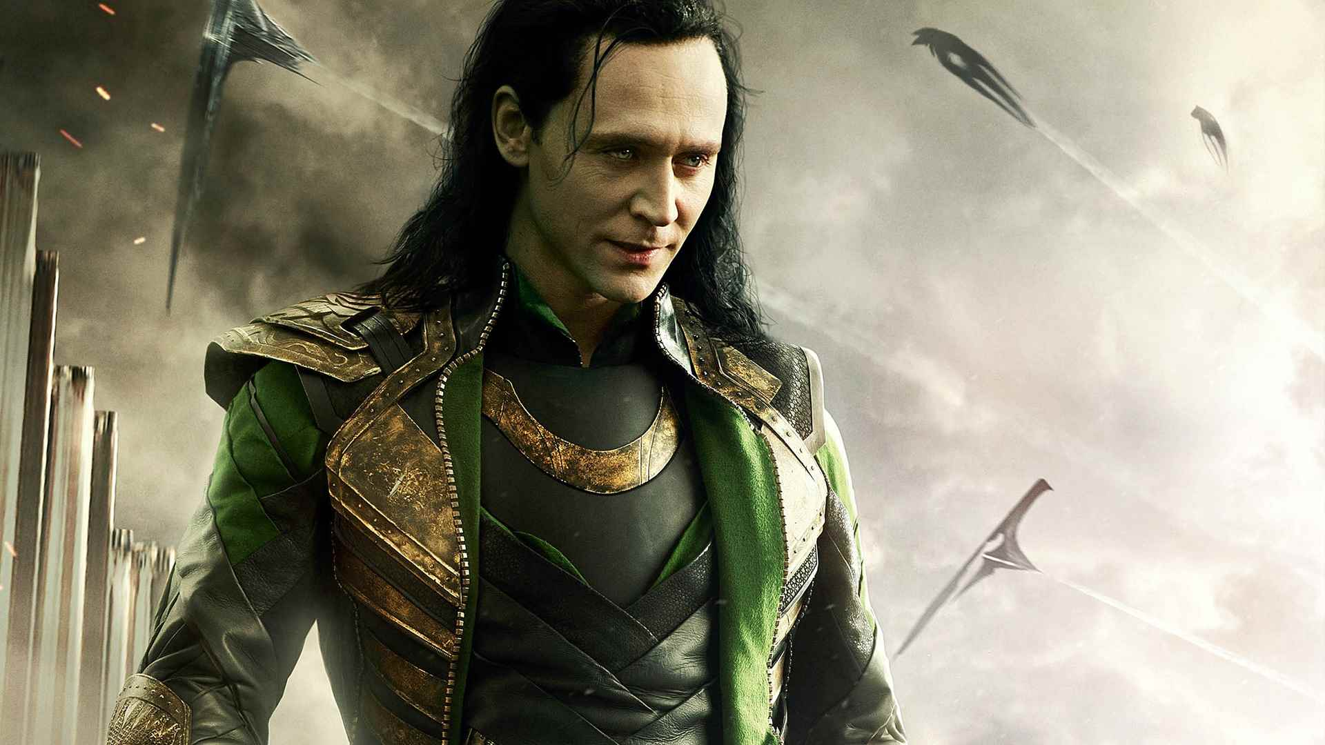Hiddleston surprised by his long stint in 'Thor' franchise