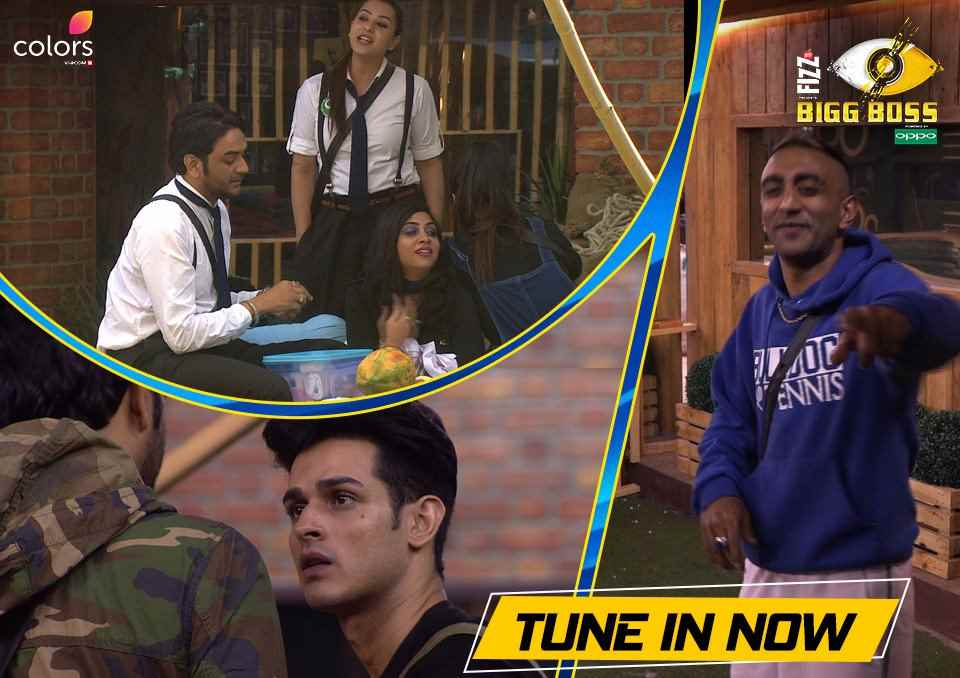 BB 11: Nov 1 - It's all about the Money, Honey!