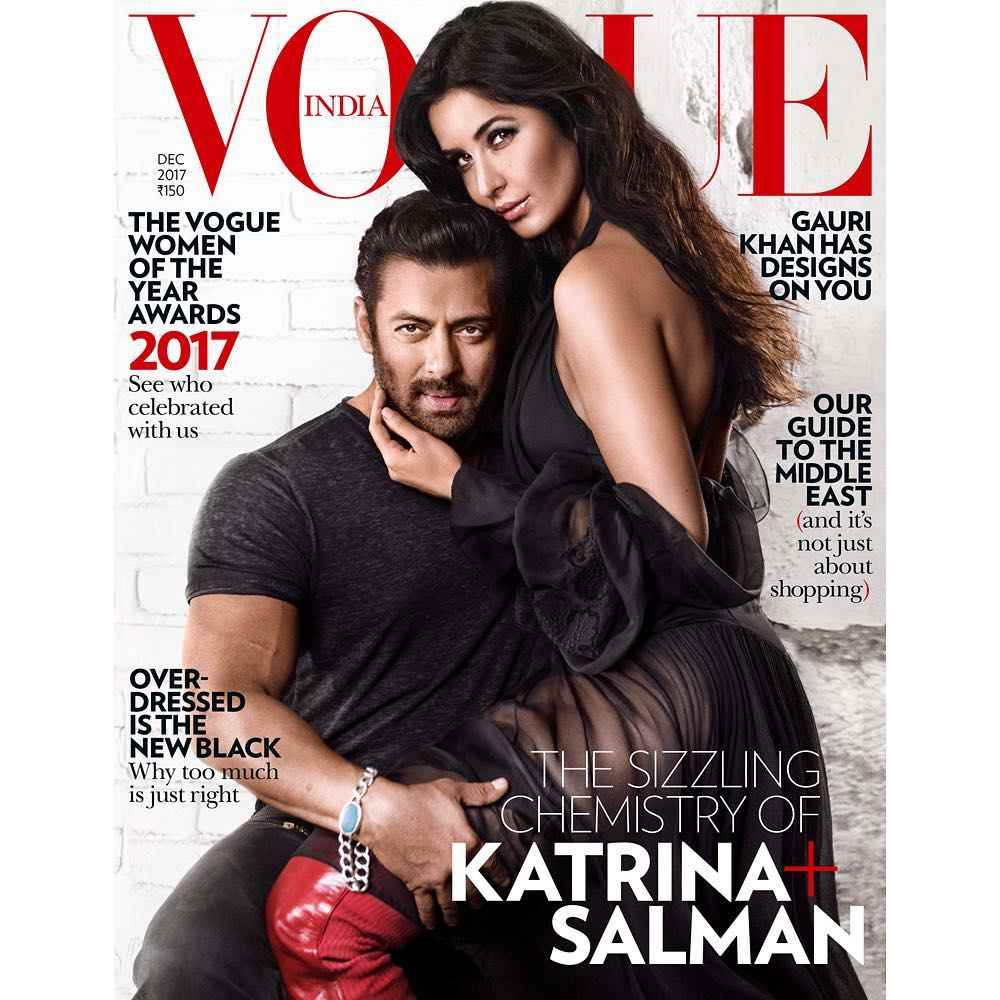 Lets Talk About Salman And Katrinas Sizzling Chemistry On The Cover Of Vogue-7722