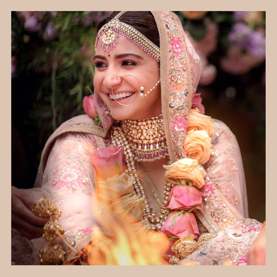 c2b6cd89c157 December 11th, 2017 marks the day when not just Anushka Sharma and Virat  Kohli tied-the-knot but also the day when #Virushka took the world by storm  with ...