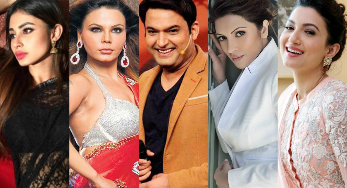 From Mouni Roy to Gauhar Khan: Know who all have undergone