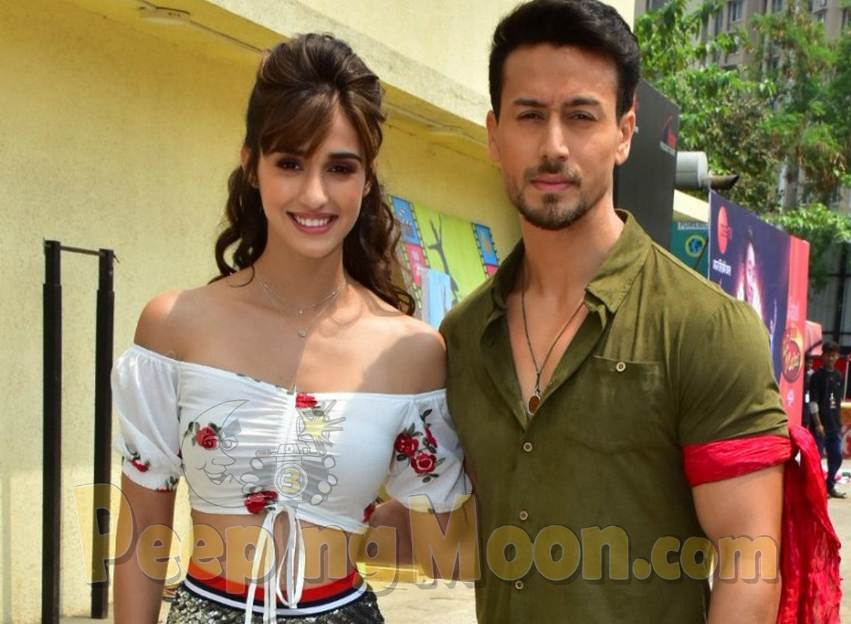 He has made me more focused, says Tiger's special girl, Disha Patani