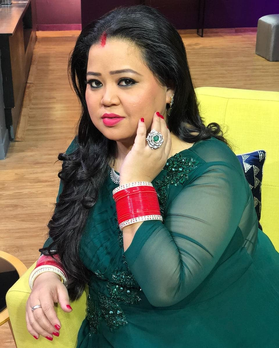 Bharti Singh Birthday special: SIX lesser known facts about the comedy queen