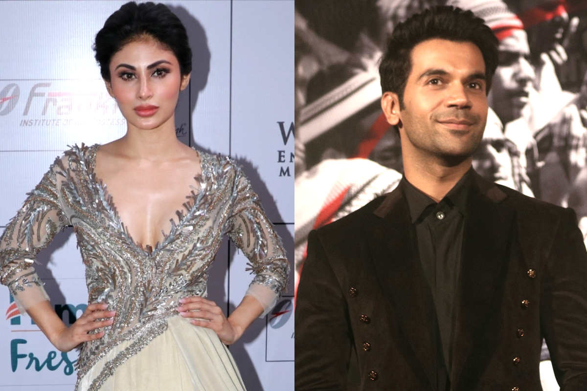 After GOLD, RAW, Mouni Roy now bags Rajkummar Rao's Made In
