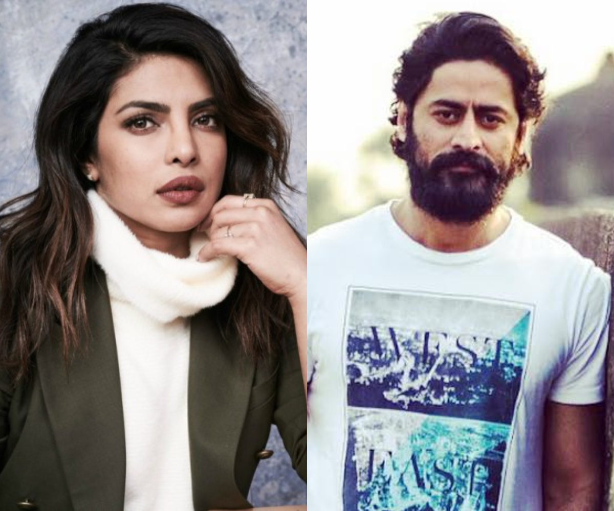 Did you know Priyanka Chopra's aunt wanted her to marry TV actor Mohit Raina ?
